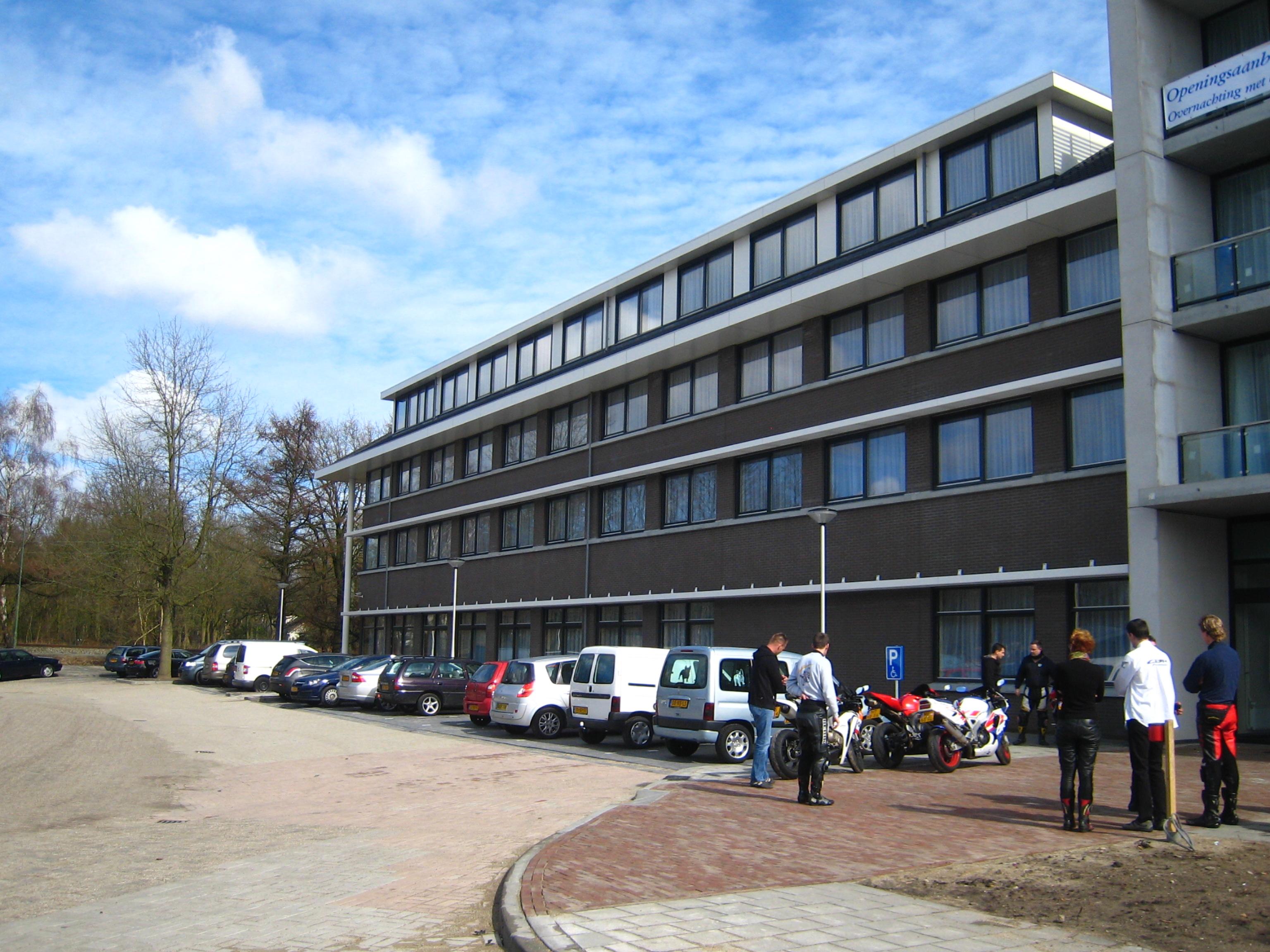 Houdijk Architecten Amrath Maarsbergen